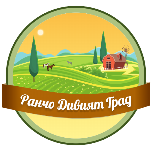 Ранчо Дивият Град (Ranch Wild City)